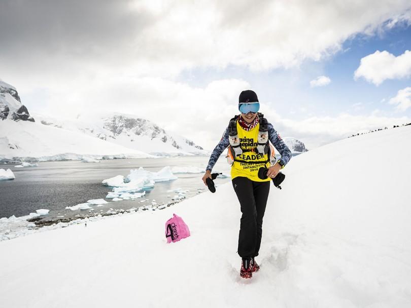 A Canadian Ultramarathoner Shares Her Best Advice for Running Through Anything