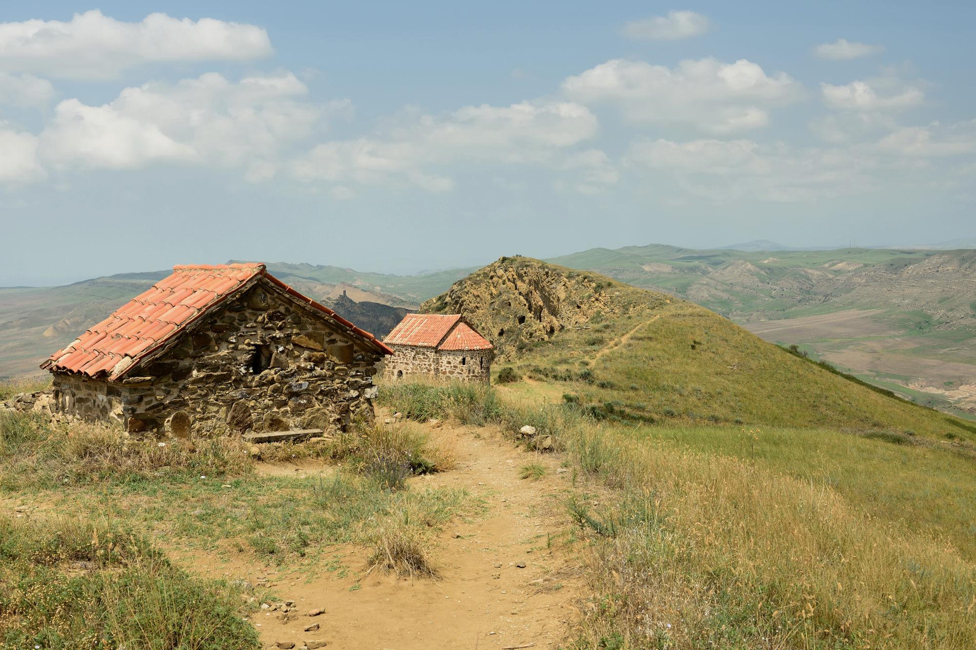 Along the Ancient Silk Road