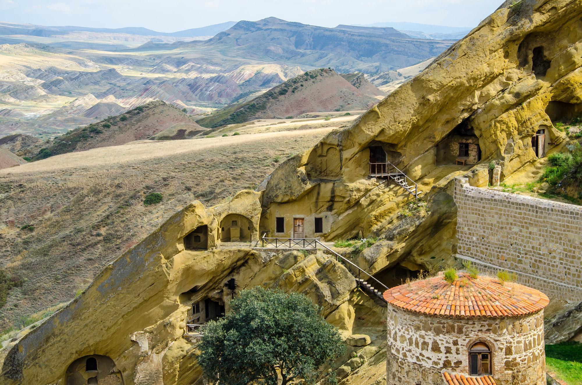 Old settlements