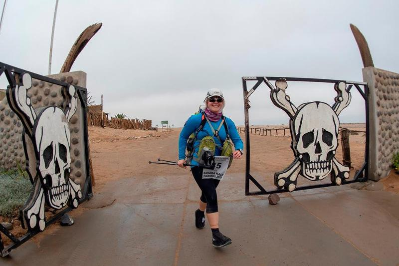 Think You Could Not Take on 250km - Read Namib Race 2018 Finisher About How You Can!