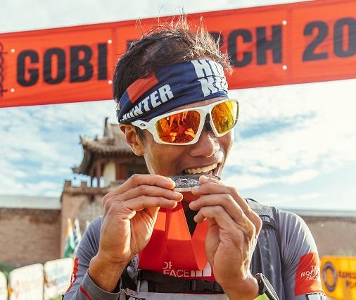Preview of the Gobi March Competitors